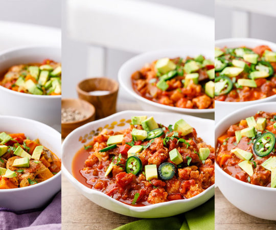 Paleo Chili Recipes