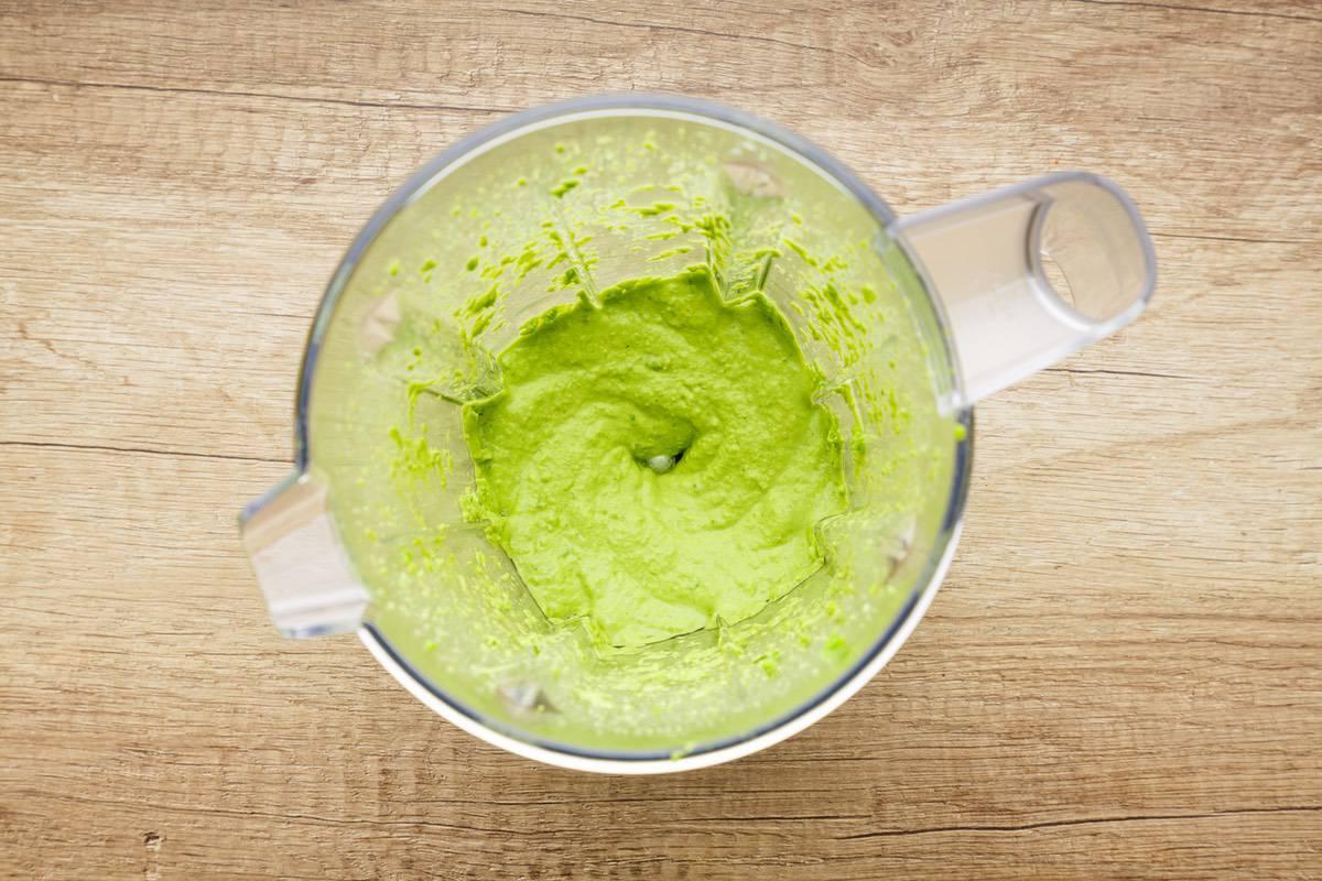 Home.fit cilantro-lime-dairy-free-avocado-dressing-2 Creamy Avocado Cilantro Lime Dressing (Dairy-Free)